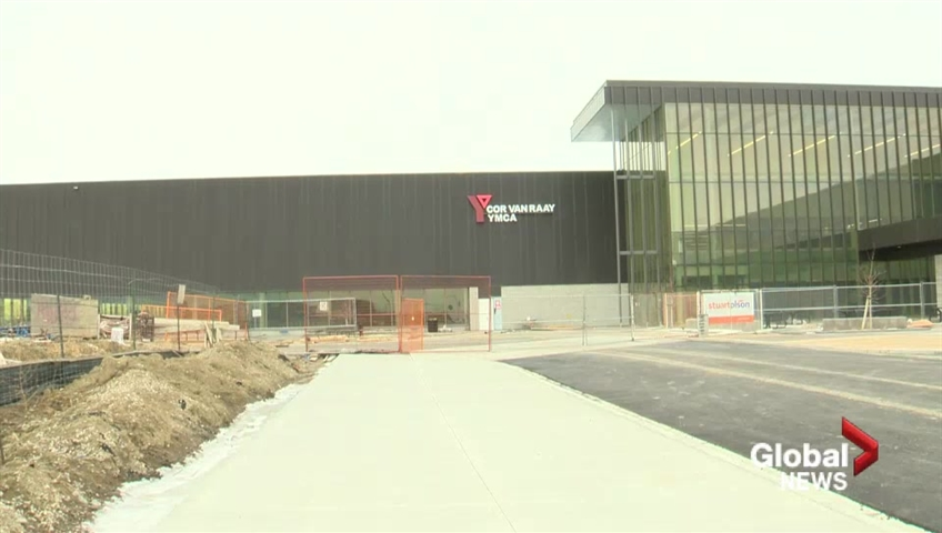 Lethbridge Ymca Announces Program Reductions Pool Closure As Move