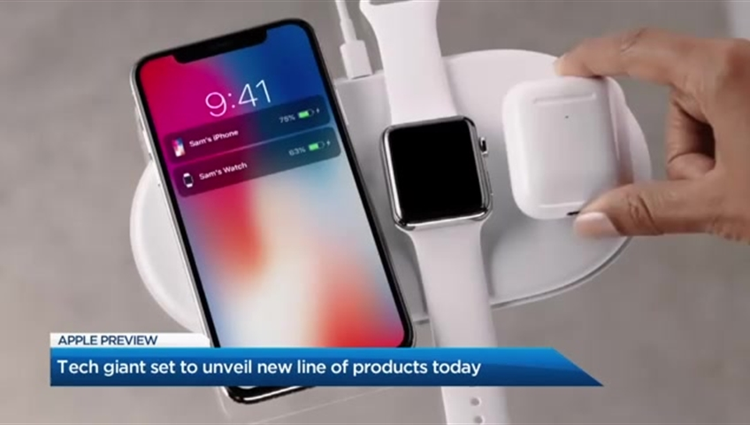 What does Apple have planned for the iPhone?
