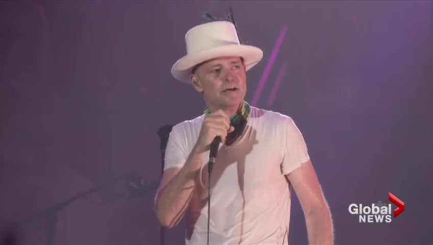 2efe92302c7 Kingston remembers Gord Downie
