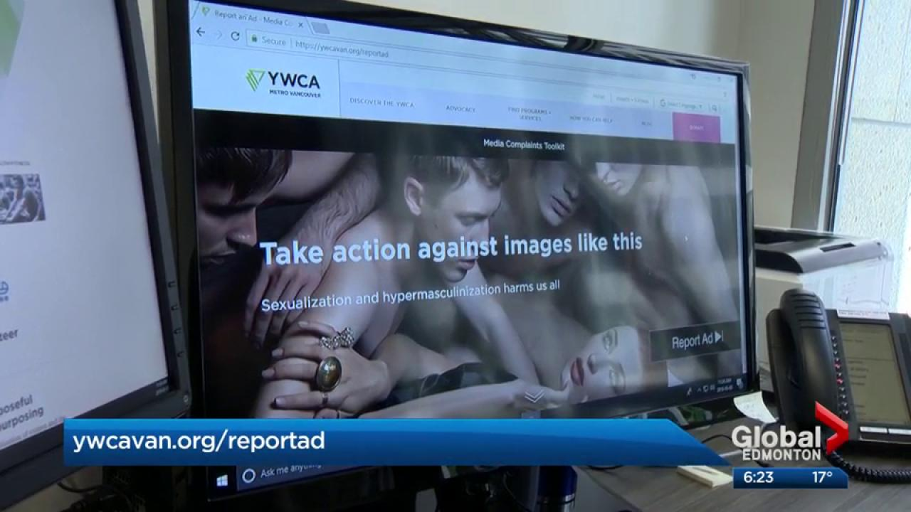 Online tool lets Canadians report sexist ads