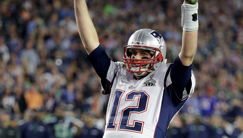 2 Super Bowl jerseys worn by Tom Brady recovered in Mexico  13a4e90b2