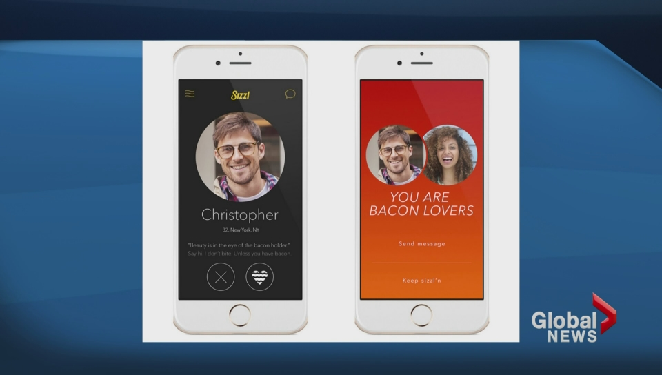 glimt dating app gift dating på tinder