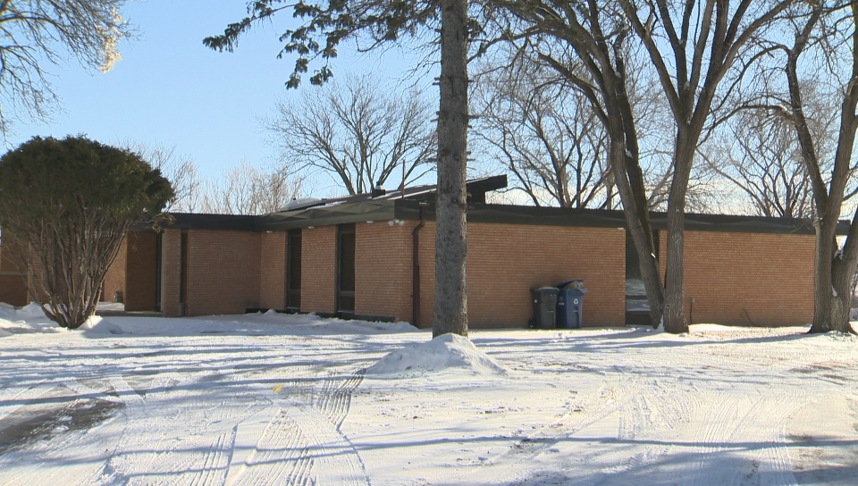 Former Hells Angels clubhouse up for sale in Winnipeg