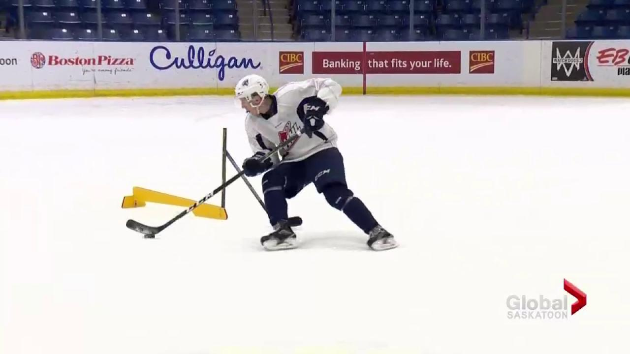 Saskatoon Blades get McCarty and Dach back to relieve injury woes ...