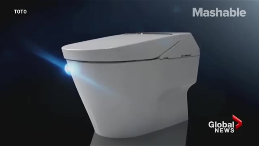 Ultimate toilet wins \'Game of Thrones\' | Watch News Videos Online