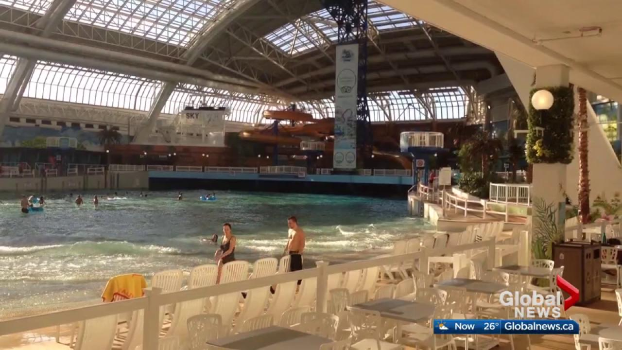 buy online aff4f 85b35 Man found not guilty of groping girls at West Edmonton Mall waterpark