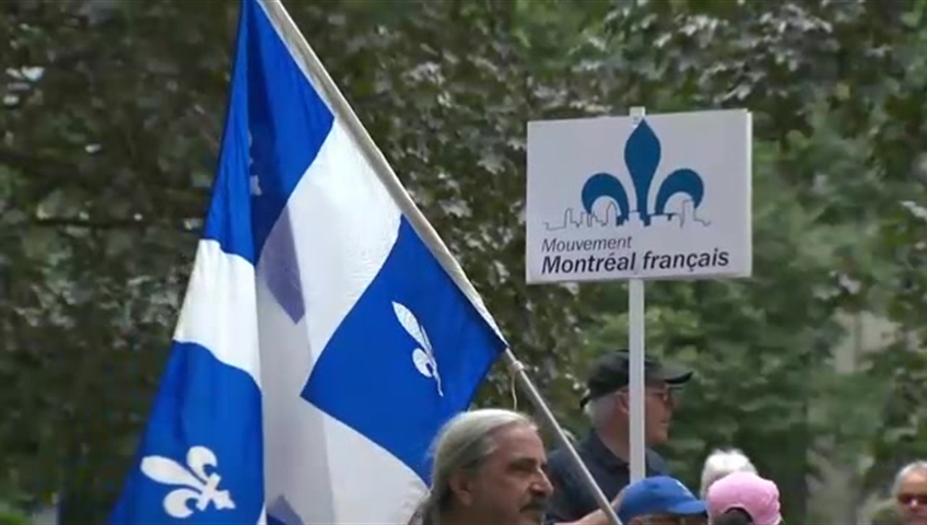 Quebecers Mark 40 Years Of Bill 101