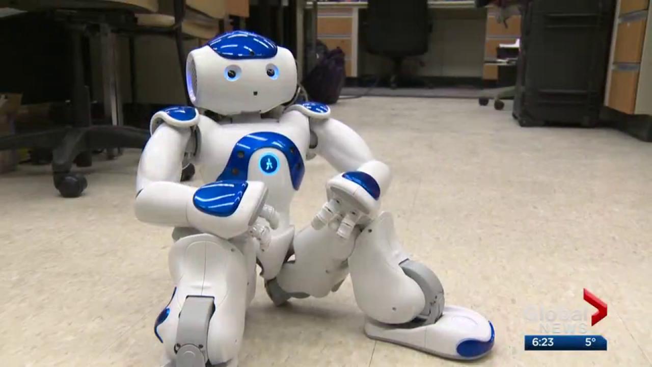 Edmonton partners with Chinese tech incubator | Tech News 1