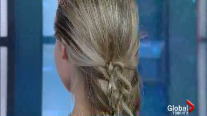 Back-to-scol hair trends | Watch News Videos Online