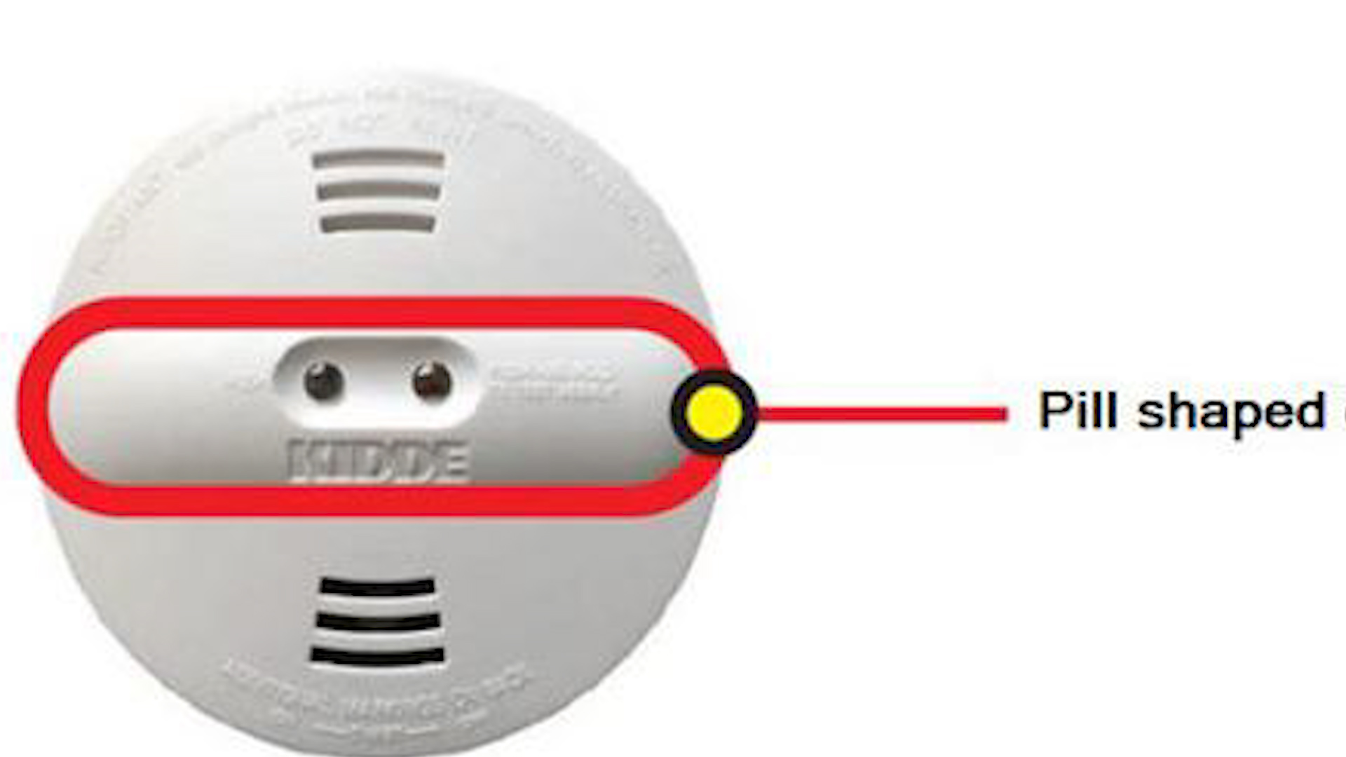 Health Canada Issues Recall On 40 000 Smoke Alarms Watch News