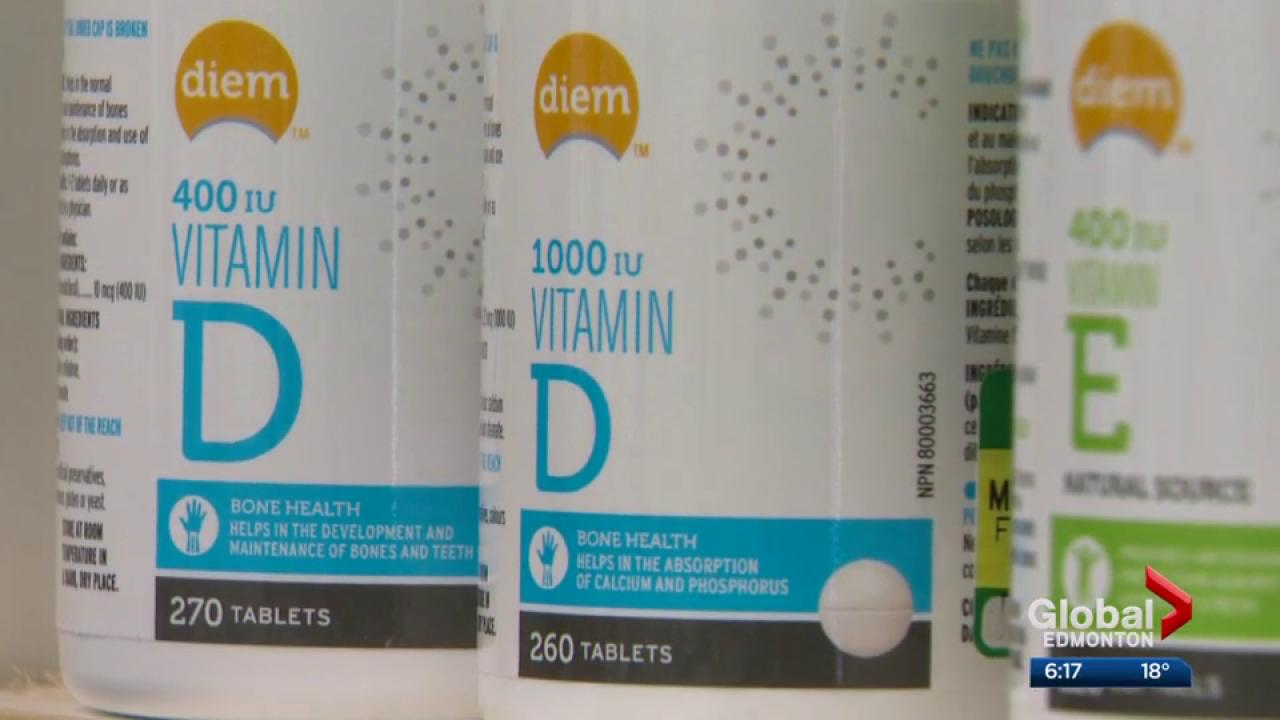 Does workplace impact how much Vitamin D you get?   Watch News ...