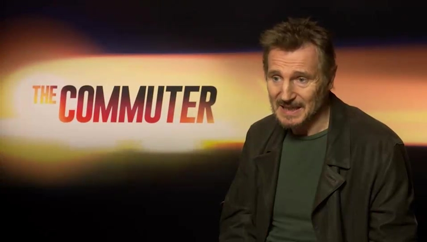 6ccad4fa5dfc Liam Neeson under fire for comments saying he wanted revenge on a black man  after his friend was raped