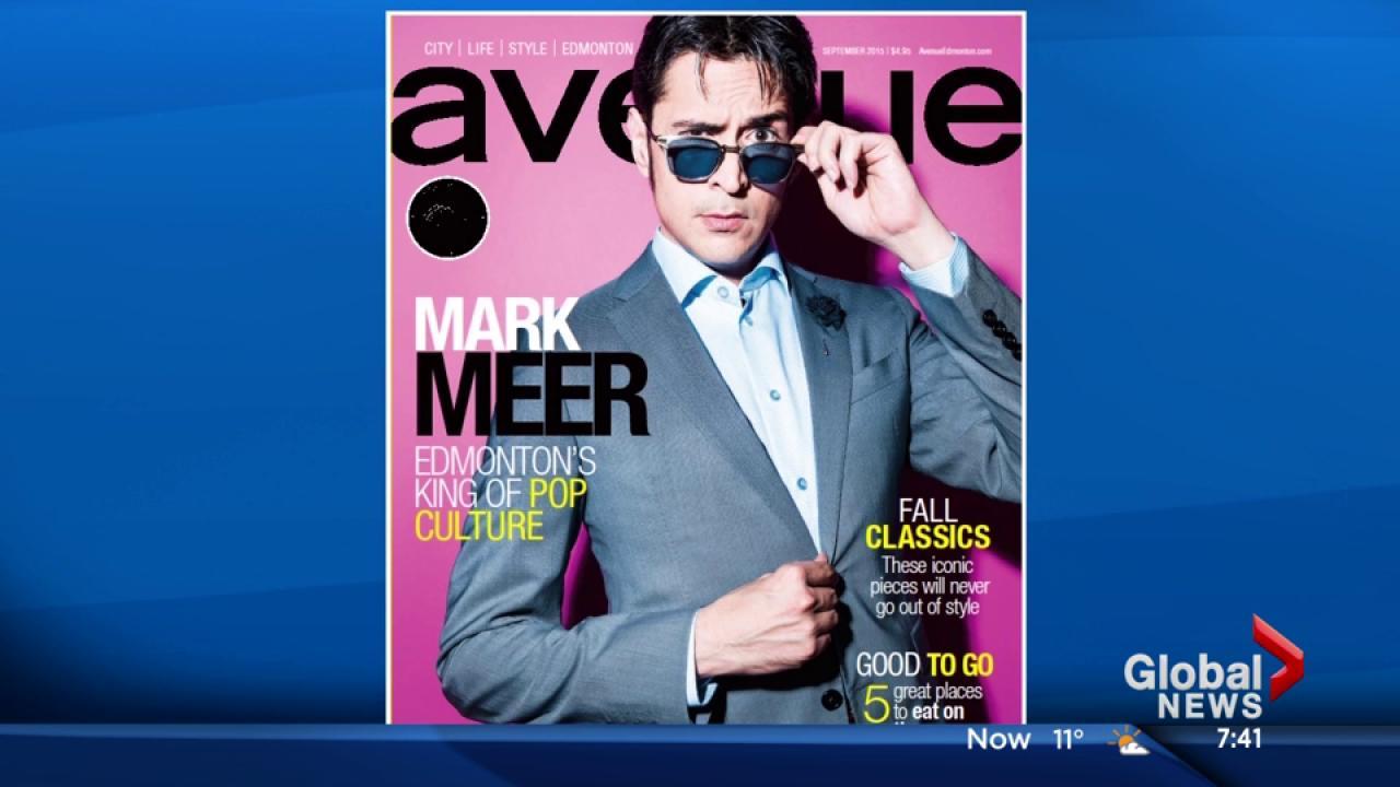 Avenue Magazine: September edition | Watch News Videos Online