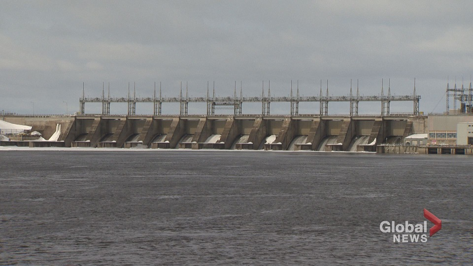 Hydro Quebec Dam Can T Stop Flooding In Montreal This Spring