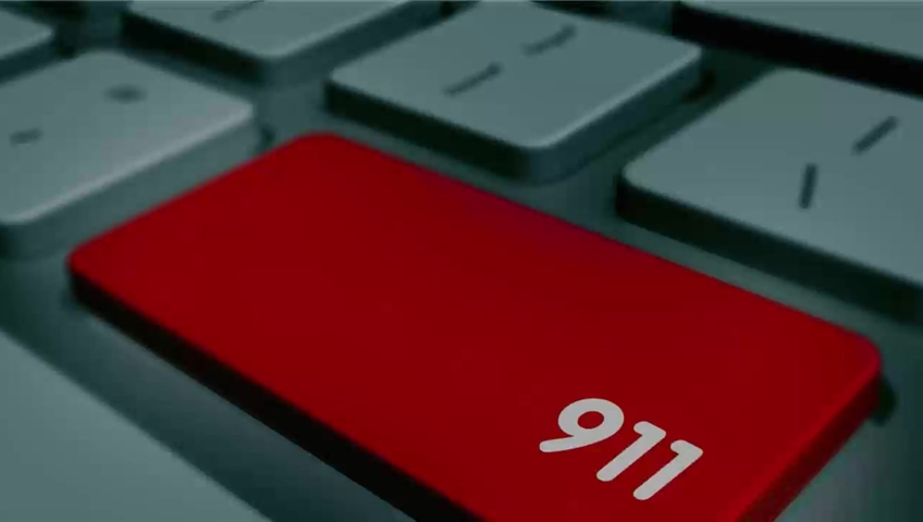 The weirdest calls Canadians made to 911 in 2018