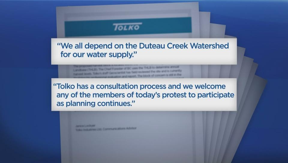 4f11bae5d685 Concerns logging proposal will impact North Okanagan water supply