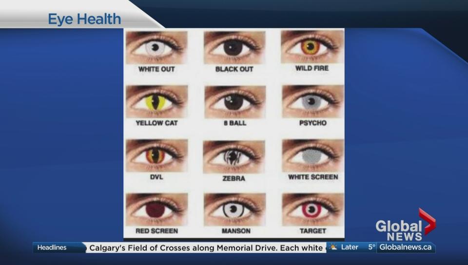 3145c5d837b The importance of getting regular eye exams