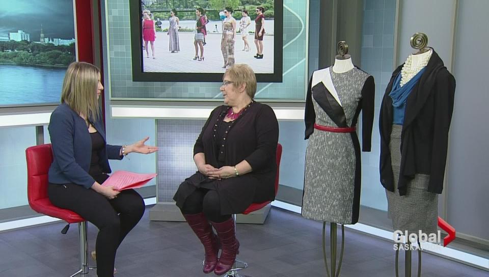 Academy Of Fashion Design Showcase Watch News Videos Online