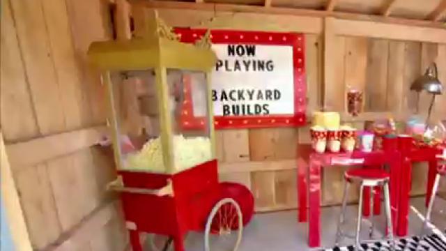 Backyard Builds Brian Mccourt And Sarah Keen Watch News Videos Online