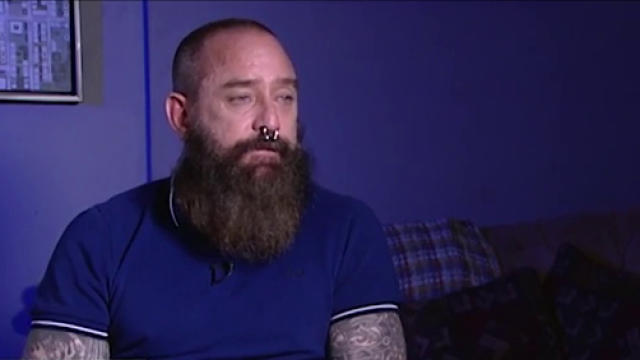 Toronto man speaks about date with alleged serial killer