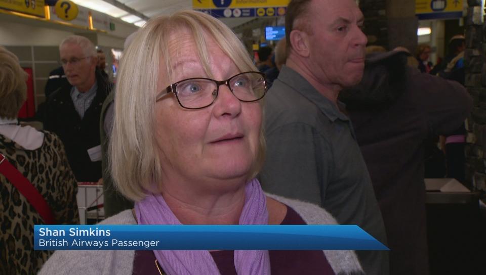 British Airways flight makes emergency landing in Iqaluit