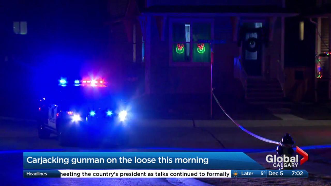 man shot during auburn bay carjacking | watch news videos online