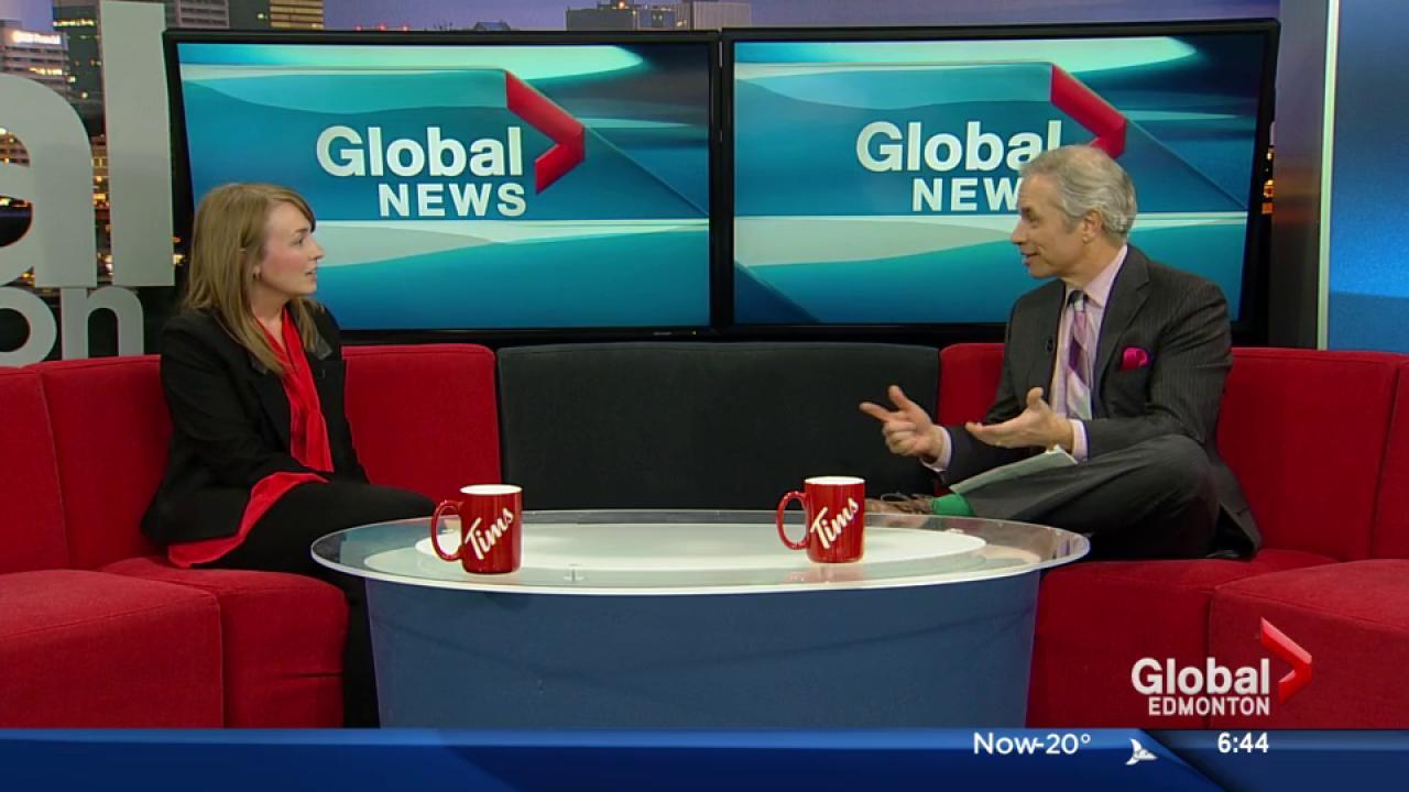 Ubuntu Children & Families Program for Edmonton families in need