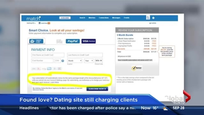 paypal online dating ang dating daan radiostation