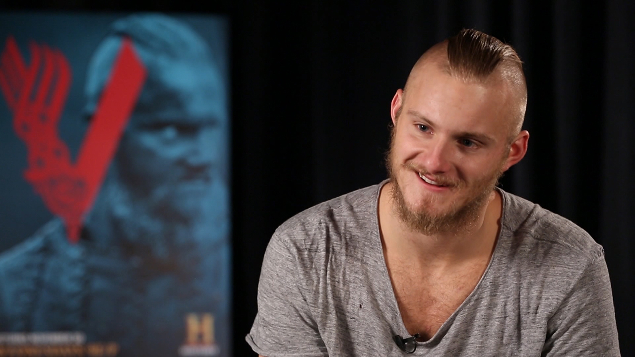 Communication on this topic: Sonia Bergamasco, alexander-ludwig/