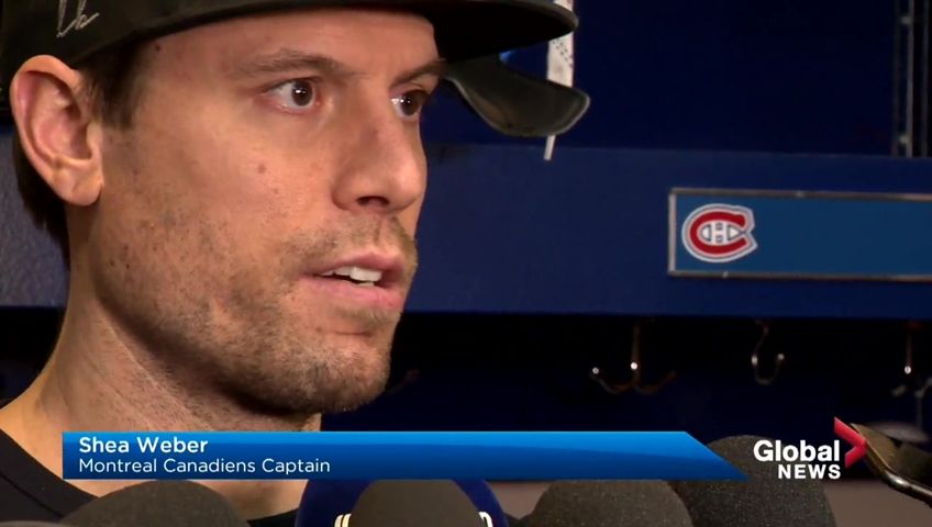 Montreal Canadiens players reflect on the 2018-2019 season