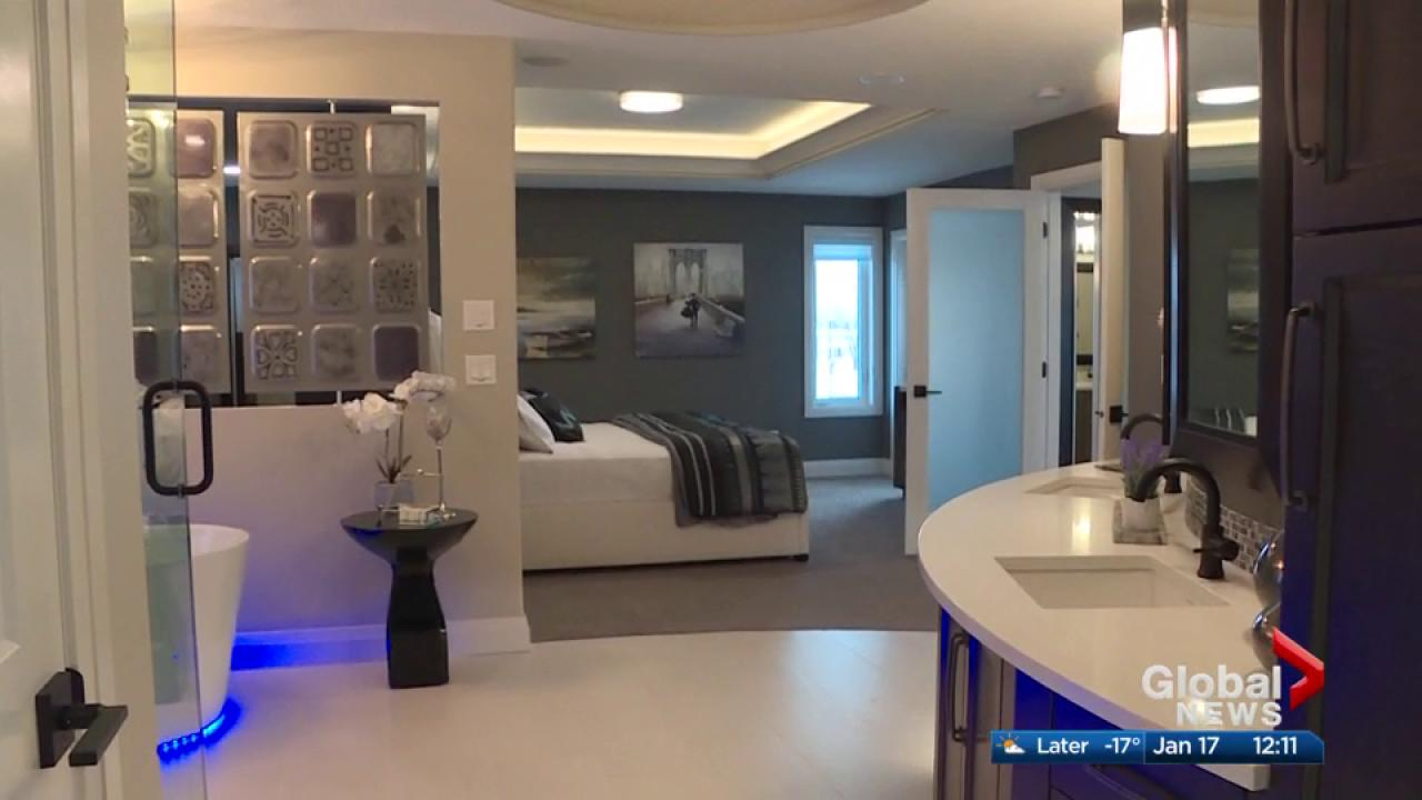 Take a look inside the STARS Lottery $900K showhome