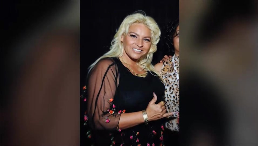 'Dog the Bounty Hunter' star Beth Chapman hospitalized with lung issues