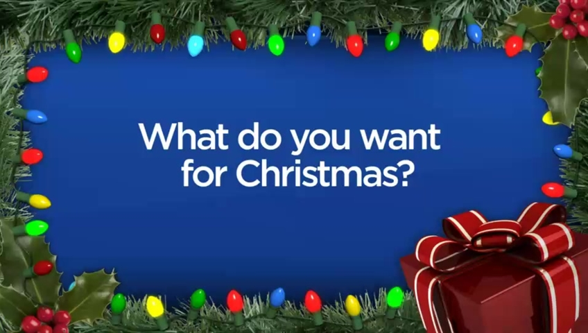 what do you want for christmas toronto grade schoolers provide honest answers watch news videos online