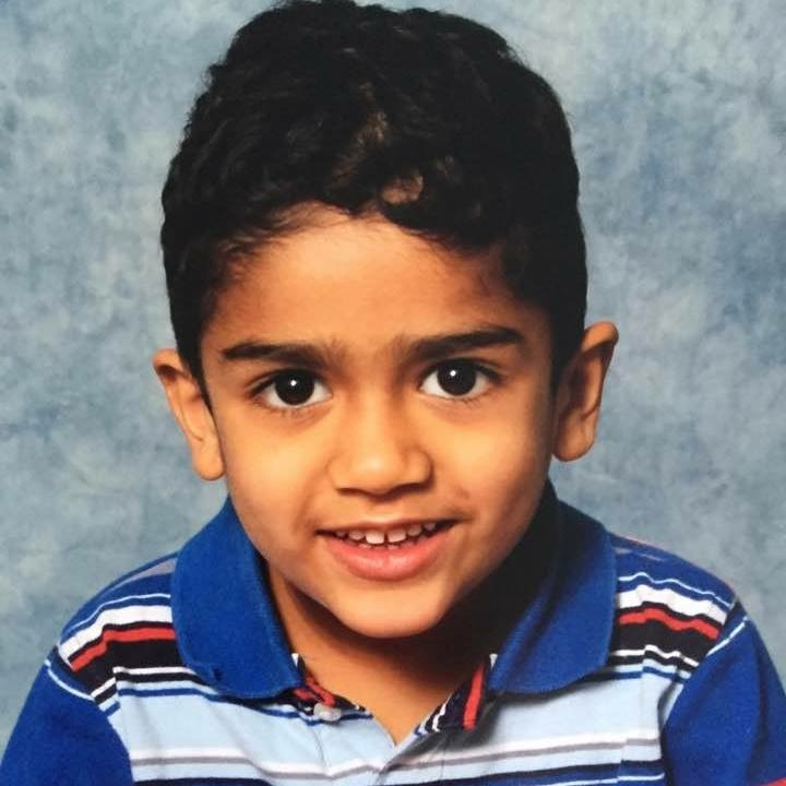 Calgary parents grieve loss of little boy who drowned in Saddle Ridge pond