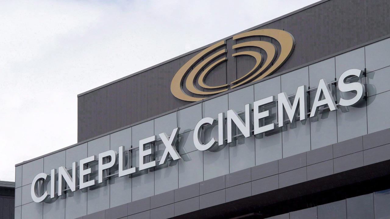 Cineplex raising ticket prices in some theatres