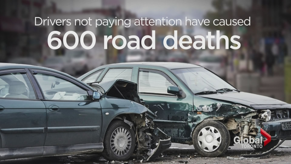 Dangers Of Texting And Driving >> New Viral Video Warns Of The Dangers Of Texting And Driving