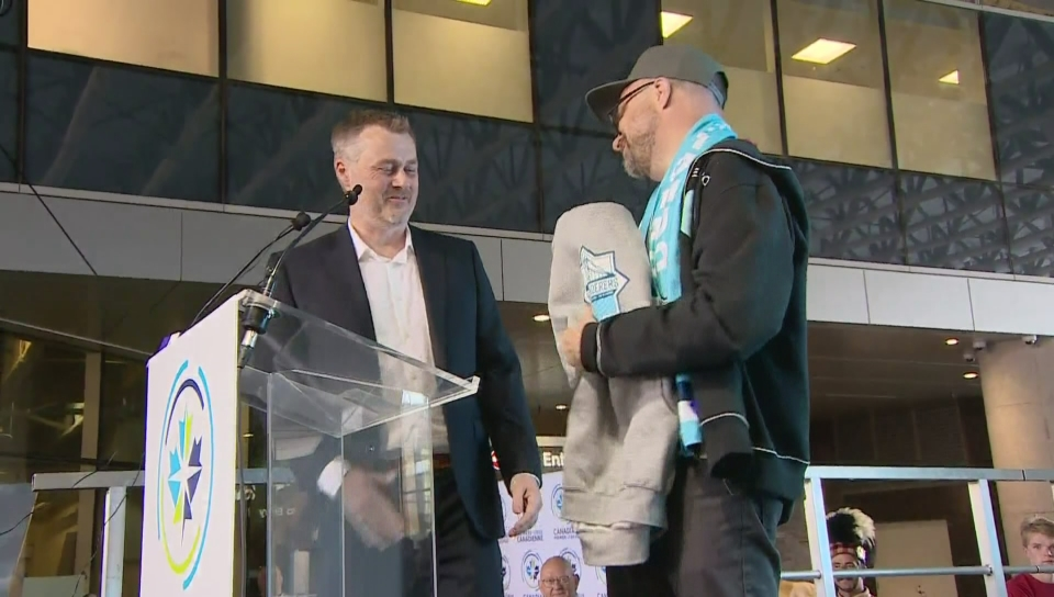 Halifax Wanderers Named As Citys Newest Professional Sports Team