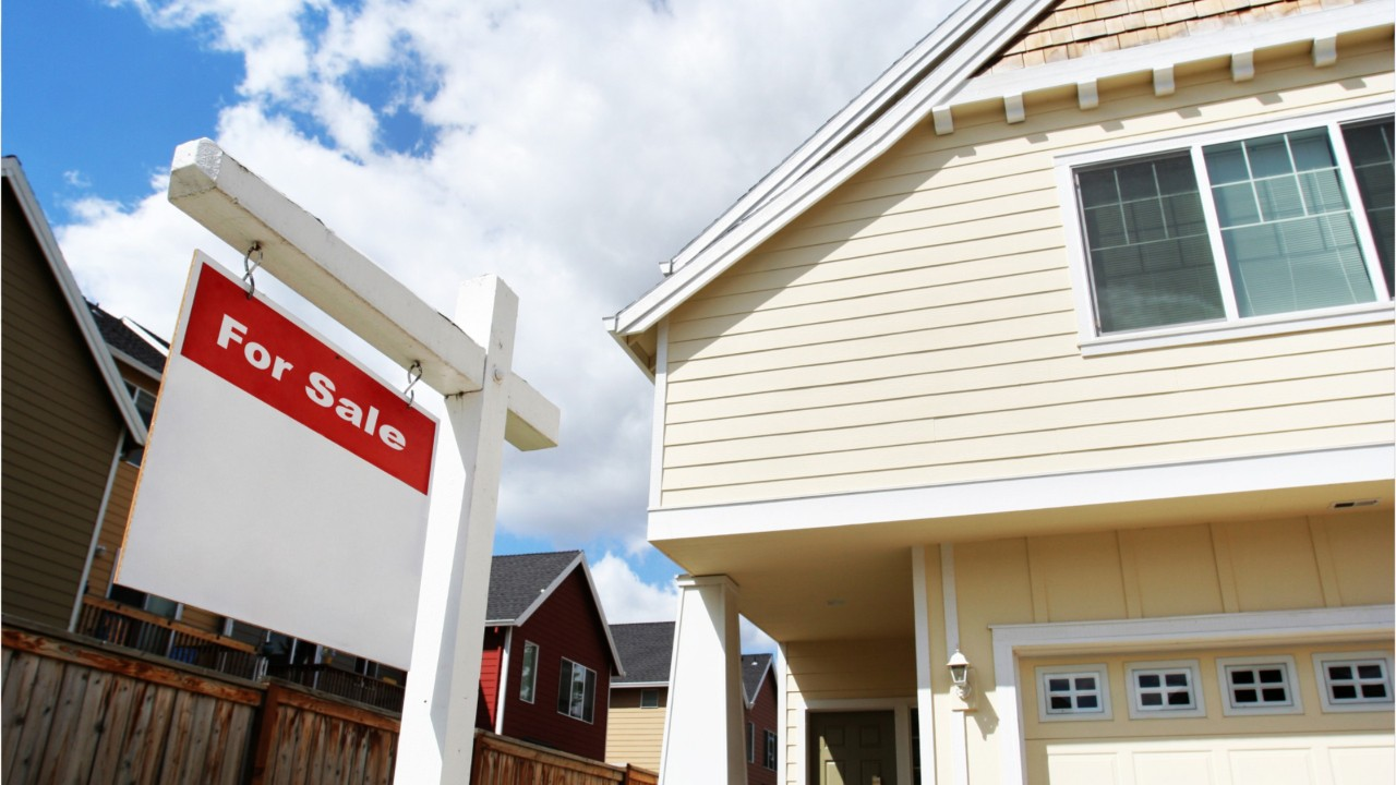 Canada housing market: What millennials can afford across the ...
