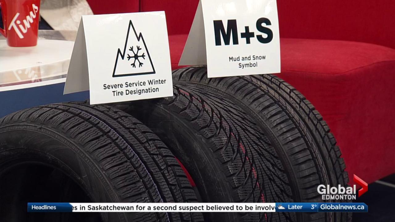 Why Temperature Matters More Than Amount Of Snow With Winter Tires