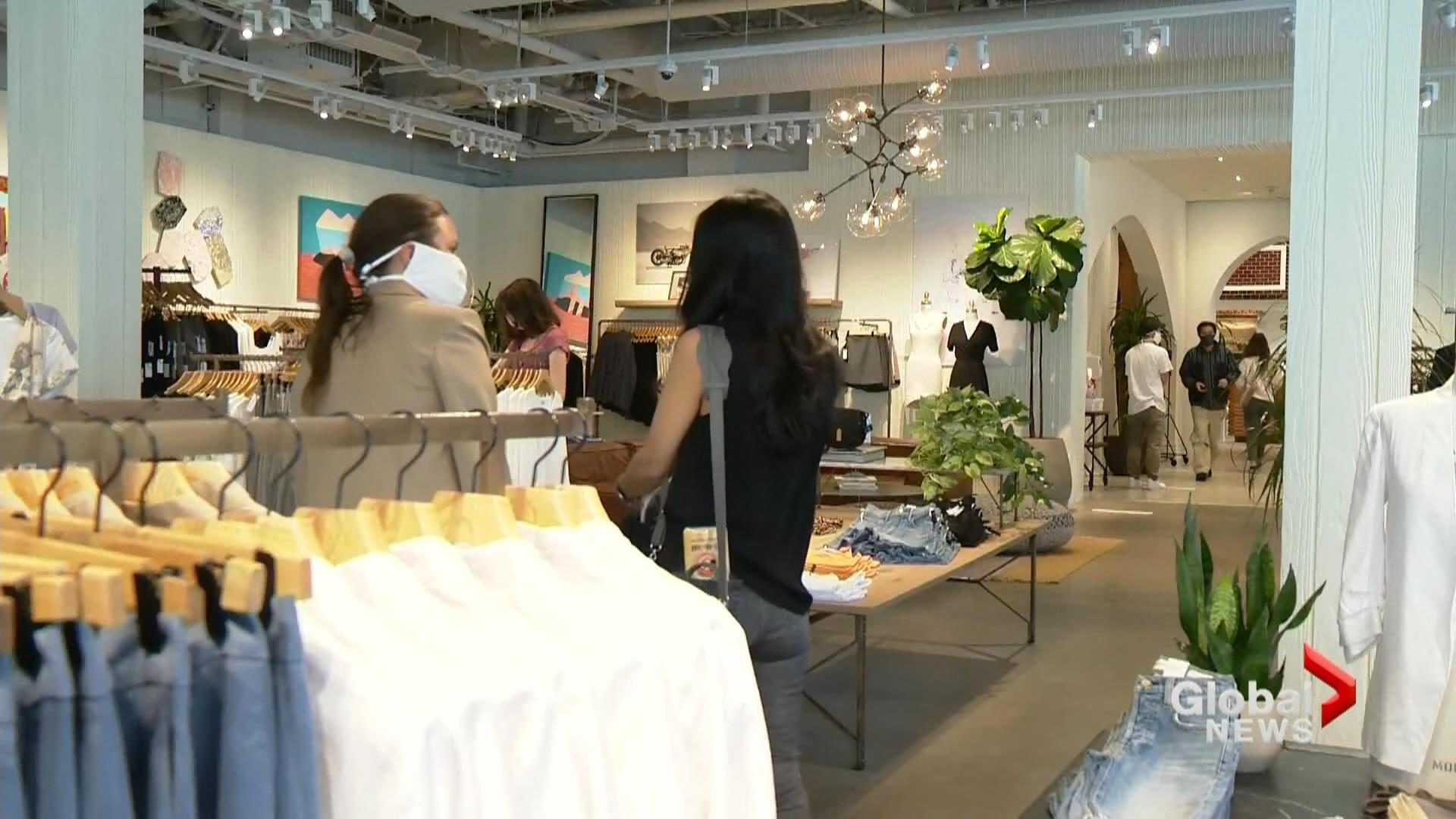 Phase 2 Of Saskatchewan S Reopening Plan Begins Watch News Videos Online