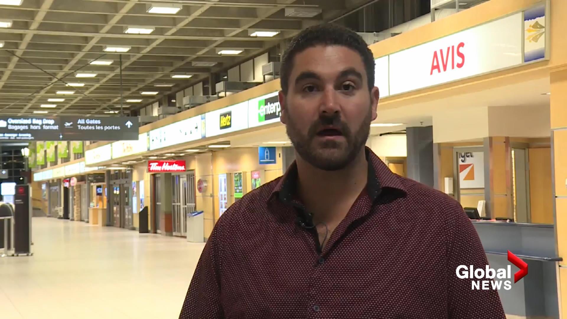 Avis kelowna airport