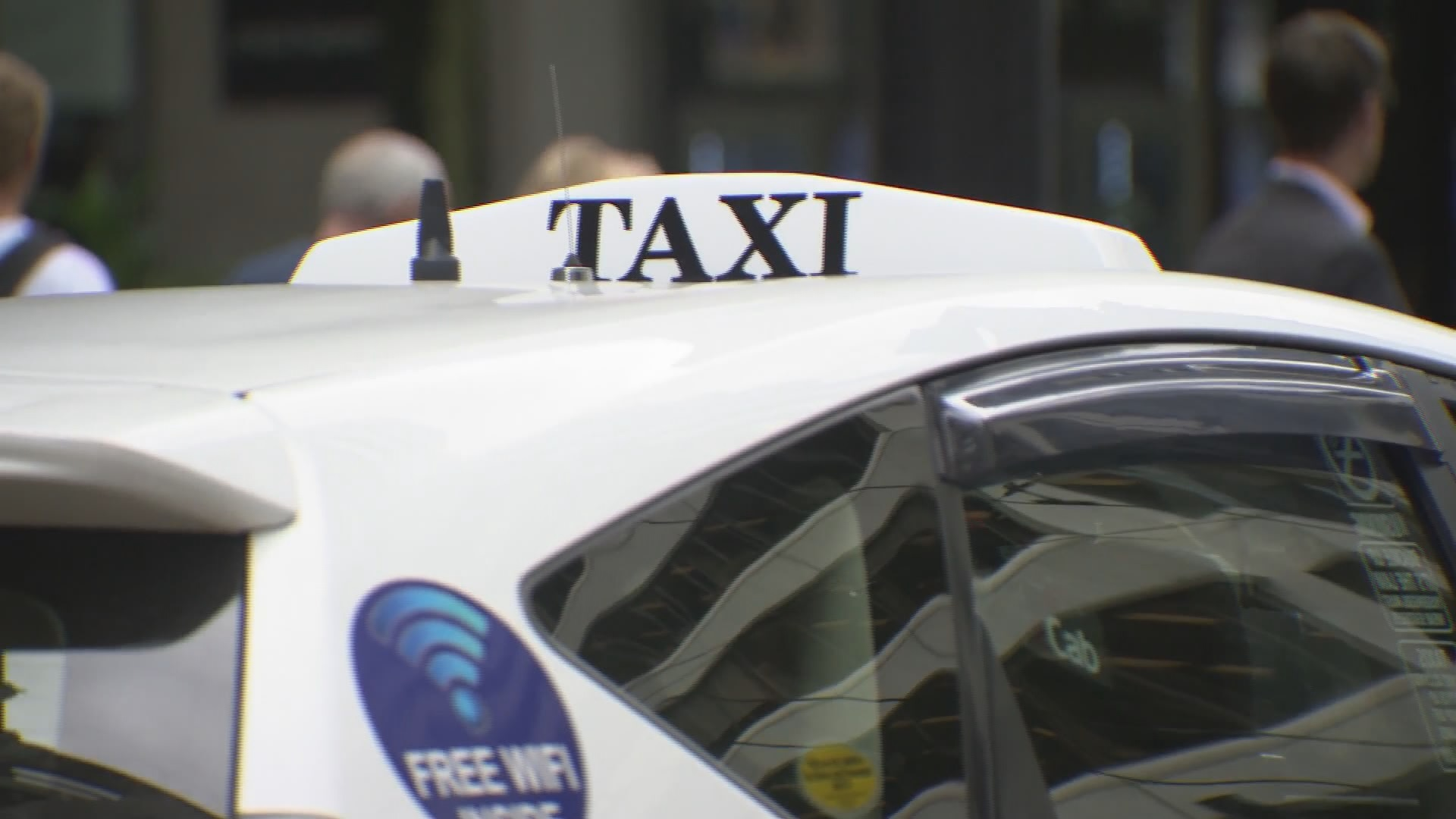 Taxi Maple Ridge >> Metro Vancouver Taxi Drivers Vow To Fight Ridesharing