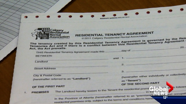 Freeman Rental Dispute Highlights Importance Of Leases Watch News