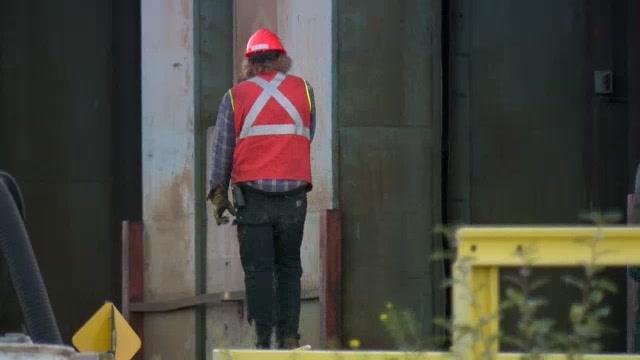 CP Rail decides to close Calgary rail yard